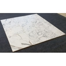 Bianco Statuarietto Matowe - foto [1]