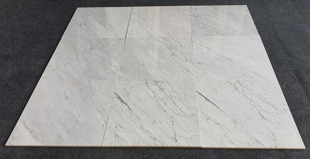 Bianco Calacatta Cremo - foto [2]