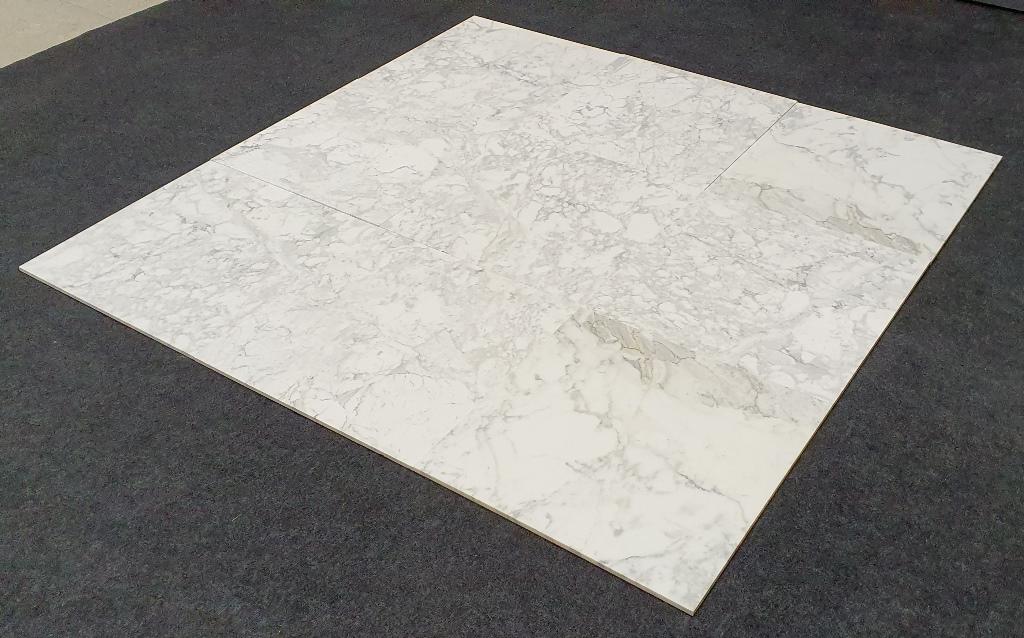 Bianco Calacatta Matowa  - foto [2]