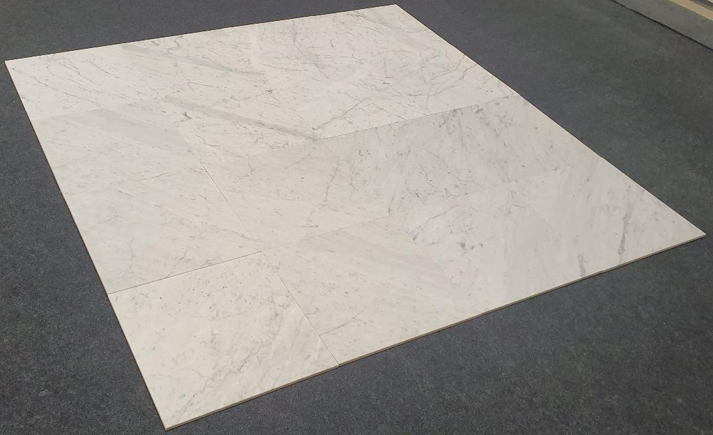 Bianco Carrara Matowe - foto [2]