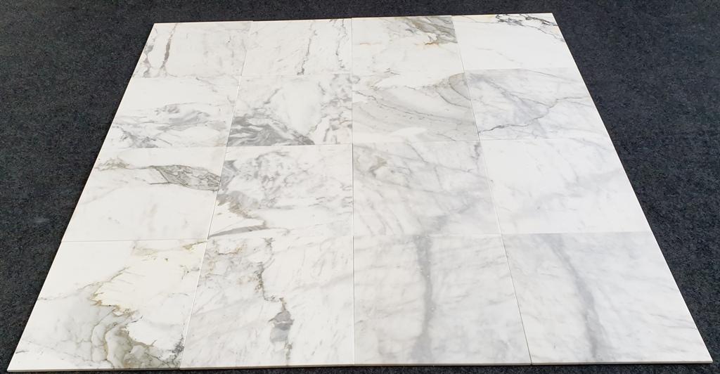 Bianco Calacatta Matowe - foto [2]